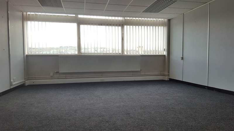 Office Commercial for rent in SUITE 22 Kirkgate House , Shipley, BD18