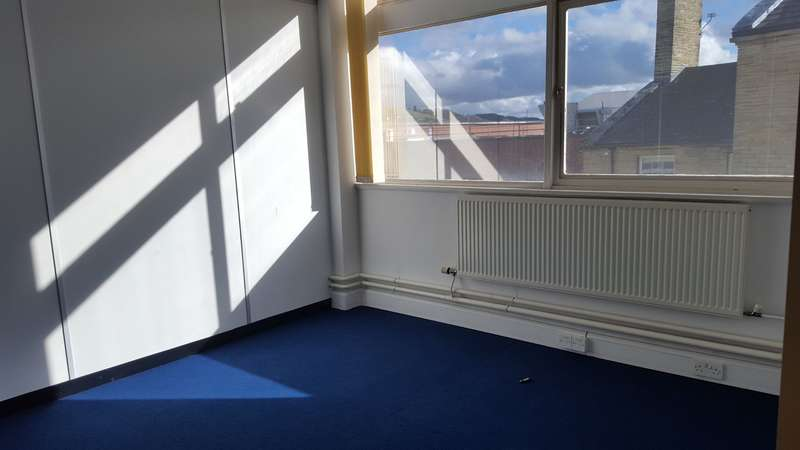 Office Commercial for rent in SUITE 29 Kirkgate House , Shipley, BD18