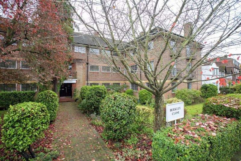 2 Bedrooms Apartment Flat for rent in Strawberry Hill, Twickenham TW2