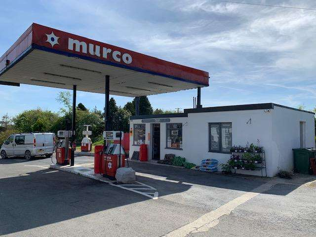 Commercial Property for sale in Panteg Cross, Croeslan, Llandsyul