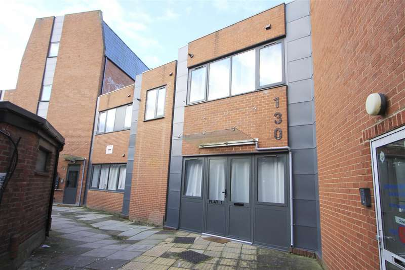 Block Of Apartments Flat for sale in High Street, Ruislip, HA4