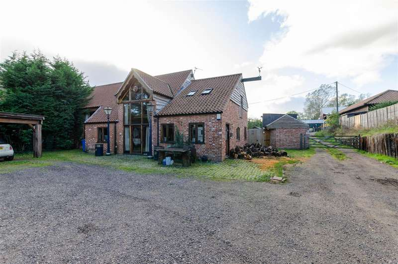 6 Bedrooms Barn Conversion Character Property for sale in Beccles, NR34