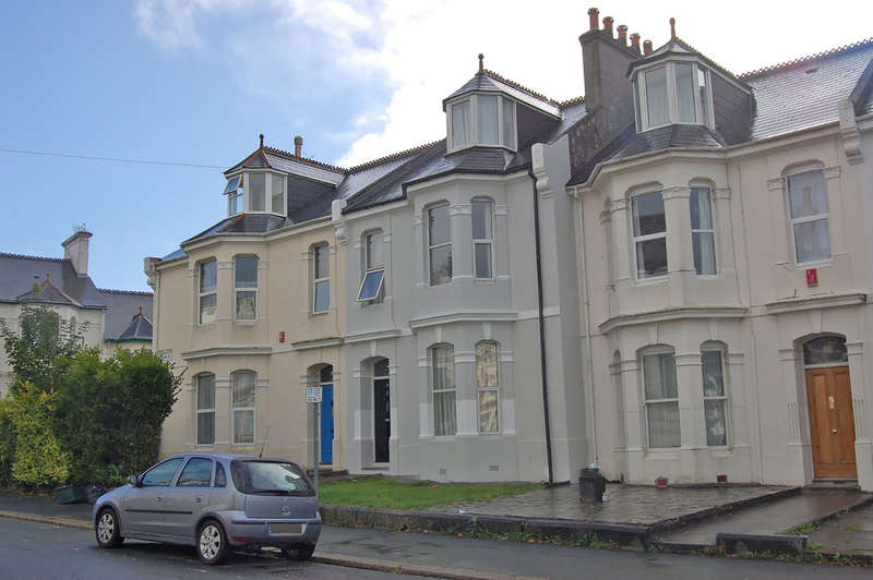 7 Bedrooms Terraced House for sale in Lipson Road, Lipson, Plymouth, Devon, PL4 8PW