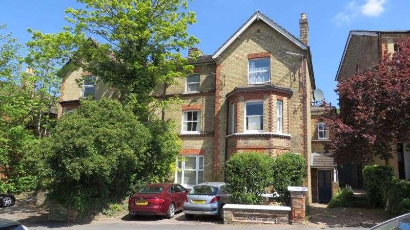 2 Bedrooms Property for sale in Granville Road, Sevenoaks