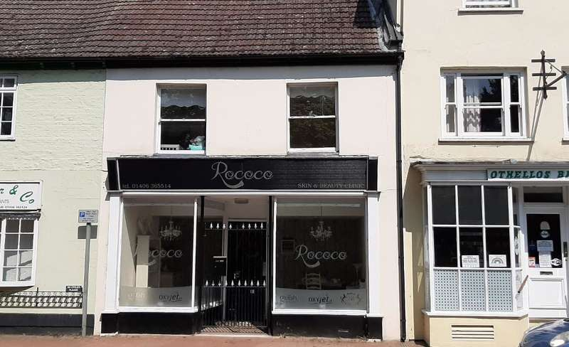 Commercial Property for sale in High Street, Long Sutton, Spalding, Lincolnshire, PE12 9DB