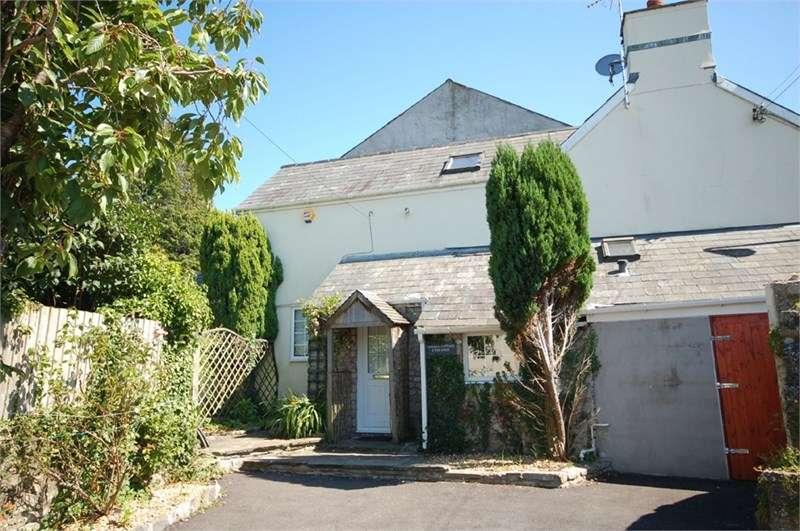 2 Bedrooms Property for rent in Corner Cottage, 3 The Limes, Cowbridge, Vale Of Glamorgan