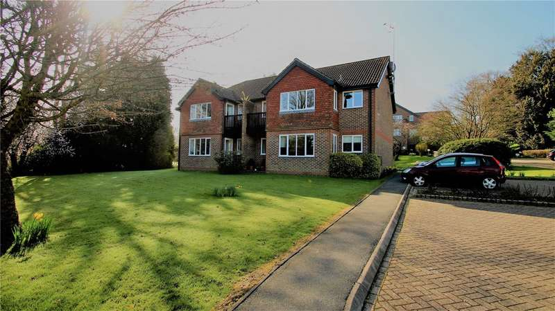 2 Bedrooms Retirement Property for sale in Hartfield Road, Forest Row, RH18