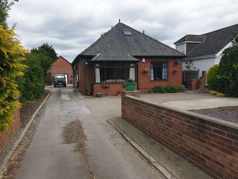 3 Bedrooms Detached House for sale in Rawcliffe Road, Goole, East Yorkshire, DN14