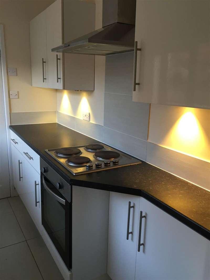 1 Bedroom Apartment Flat for rent in Nottingham Road Ilkeston, Ilkeston