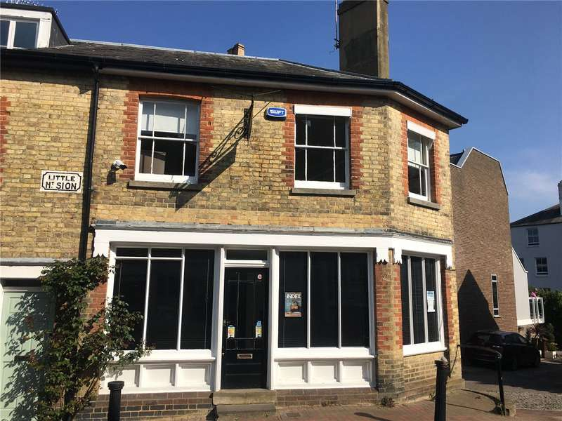 Retail Property (high Street) Commercial for rent in Little Mount Sion, Tunbridge Wells, Kent, TN1
