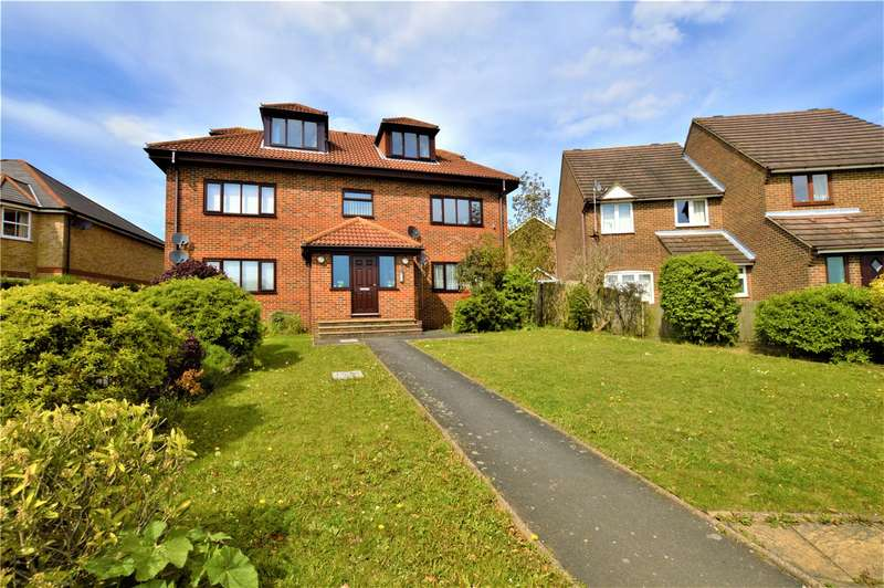 1 Bedroom Flat for sale in Blackfen Road, Sidcup, Kent