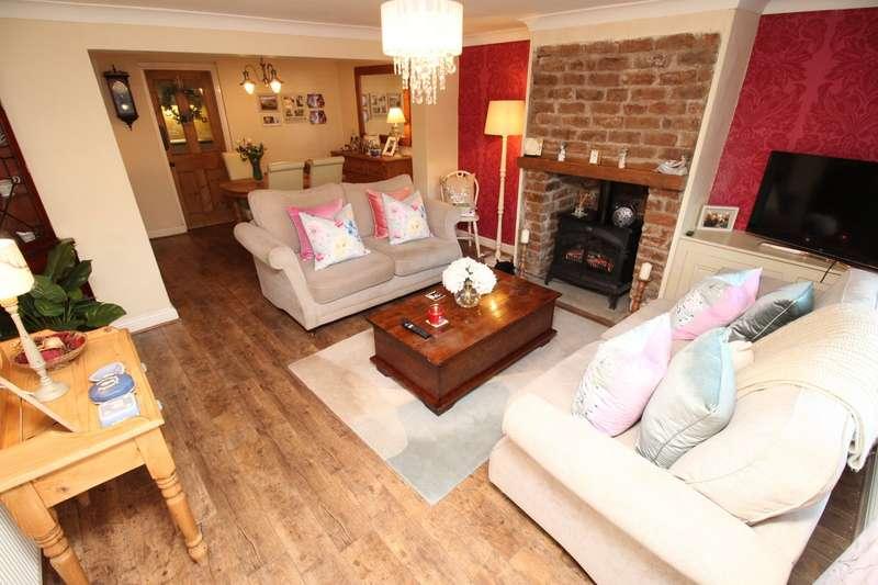 2 Bedrooms House for sale in Northgate, Hessle, East Yorkshire, HU13