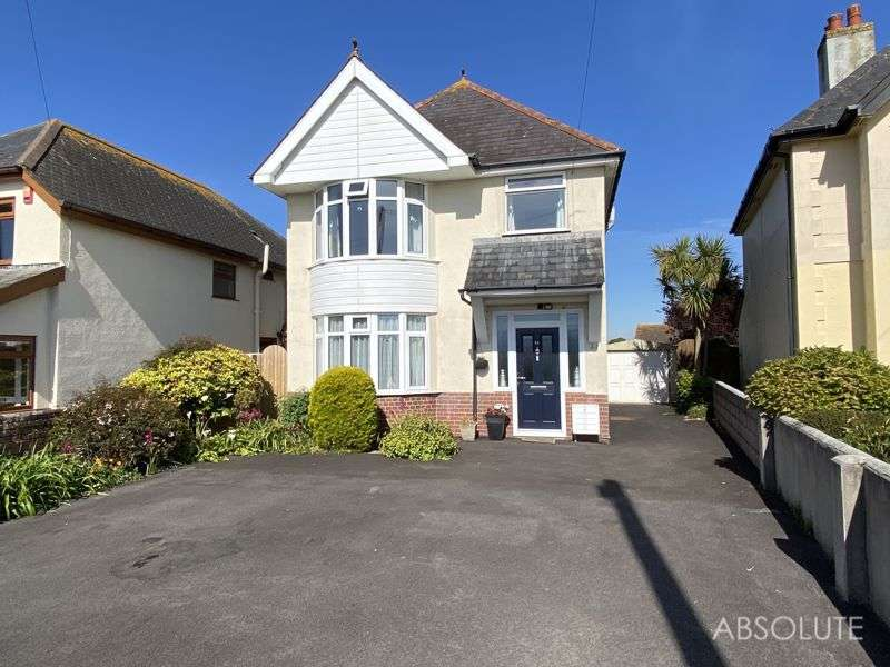 3 Bedrooms Property for sale in Nelson Road, Brixham