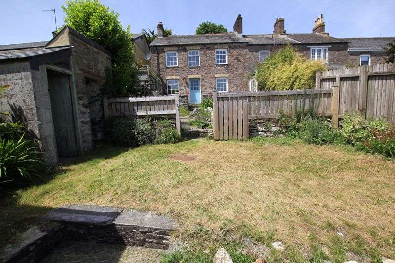 3 Bedrooms Property for sale in Summers Street, Lostwithiel