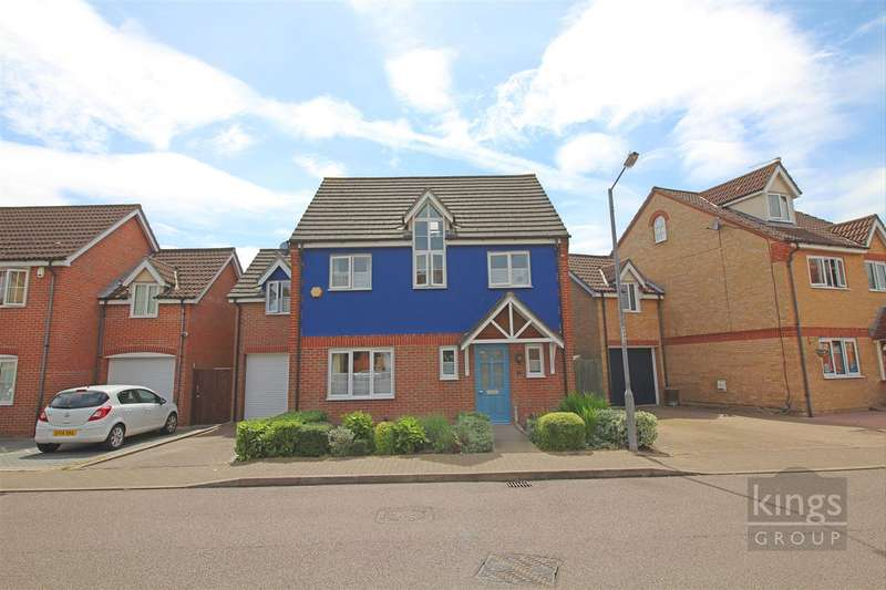 5 Bedrooms House for sale in Davenport, Church Langley