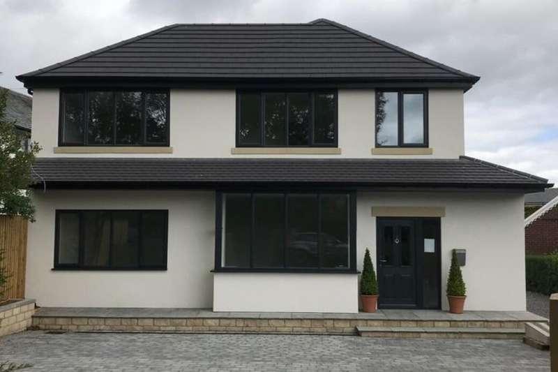 4 Bedrooms Detached House for sale in Merville Avenue, Baildon, Shipley, BD17