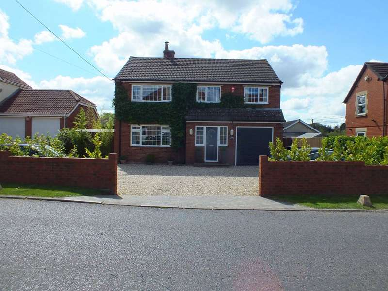 5 Bedrooms Detached House for sale in The Common, Holt, Wiltshire, BA14