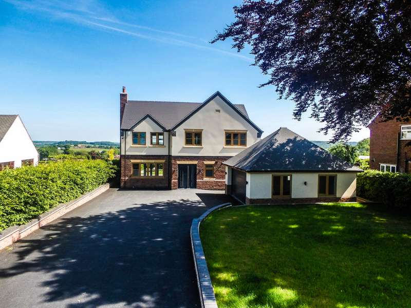 5 Bedrooms Property for sale in Meadow View House, Haddon Lane, Chapel Chorlton