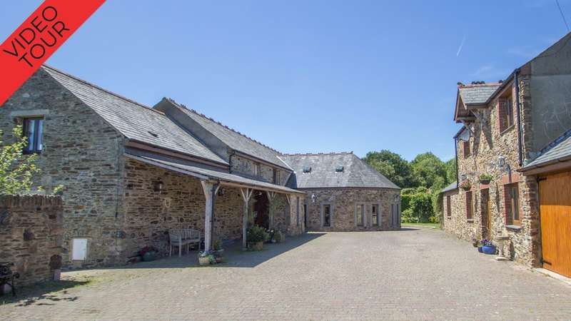 6 Bedrooms House for sale in Dousland, Yelverton