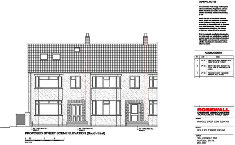4 Bedrooms End Of Terrace House for sale in Overndale Road, Downend, Bristol, BS16 2RH