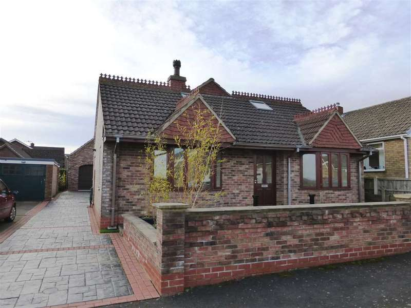 4 Bedrooms Detached House for sale in Mill Crescent, Scotter, Gainsborough