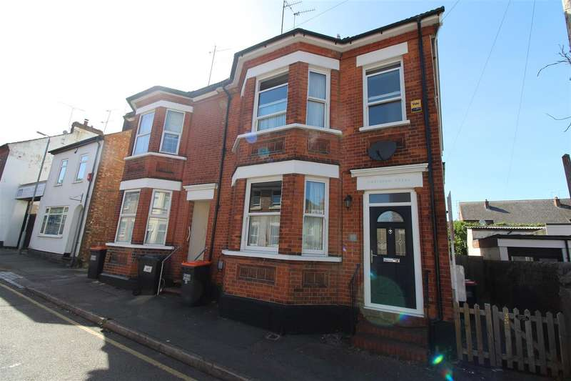 2 Bedrooms End Of Terrace House for sale in Winfield Street, Dunstable