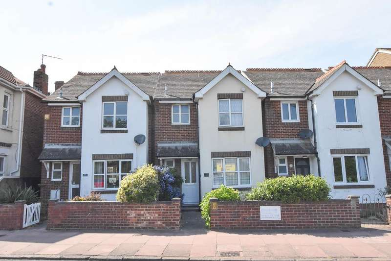 3 Bedrooms Terraced House for sale in Royal Parade, Eastbourne