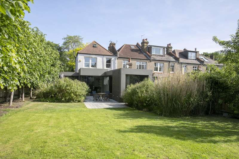 5 Bedrooms House for sale in Townley Road, Dulwich