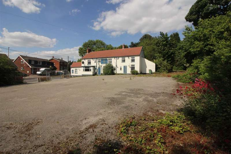 Land Commercial for sale in Main Street, Blackfordby