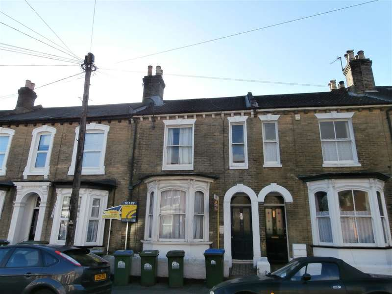6 Bedrooms Terraced House for rent in Ordnance Road, Southampton