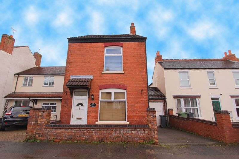 3 Bedrooms Property for sale in Ashtree Road, Walsall