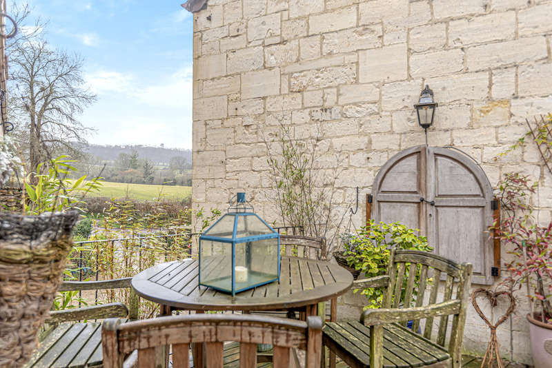 4 Bedrooms Mews House for sale in Painswick
