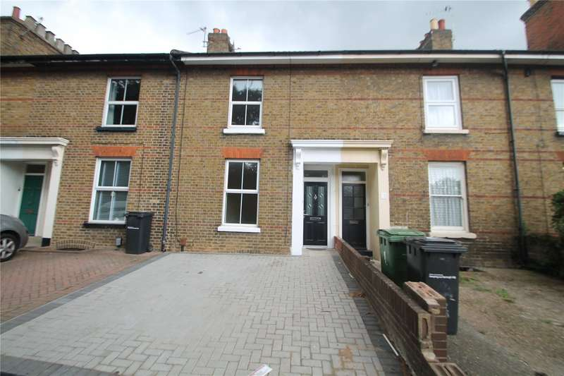 3 Bedrooms Property for sale in Fisher Street, Maidstone, Kent