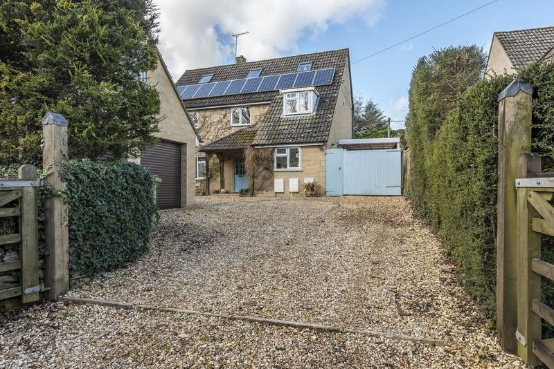 6 Bedrooms Detached House for sale in Fairford