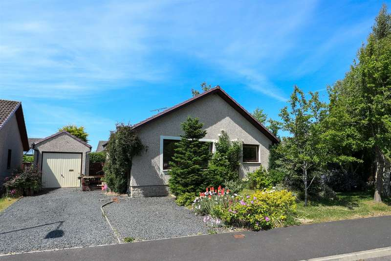 3 Bedrooms Bungalow for sale in 25 Bennecourt Drive, Coldstream