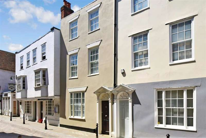 3 Bedrooms Town House for sale in Best Lane, , Canterbury, Kent