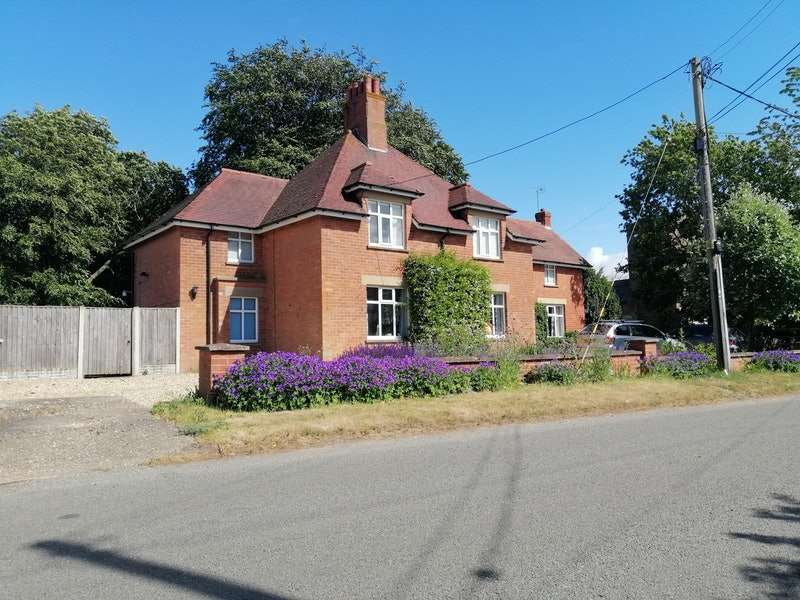5 Bedrooms Detached House for sale in Main Road, Roughton, Lincolnshire, LN10