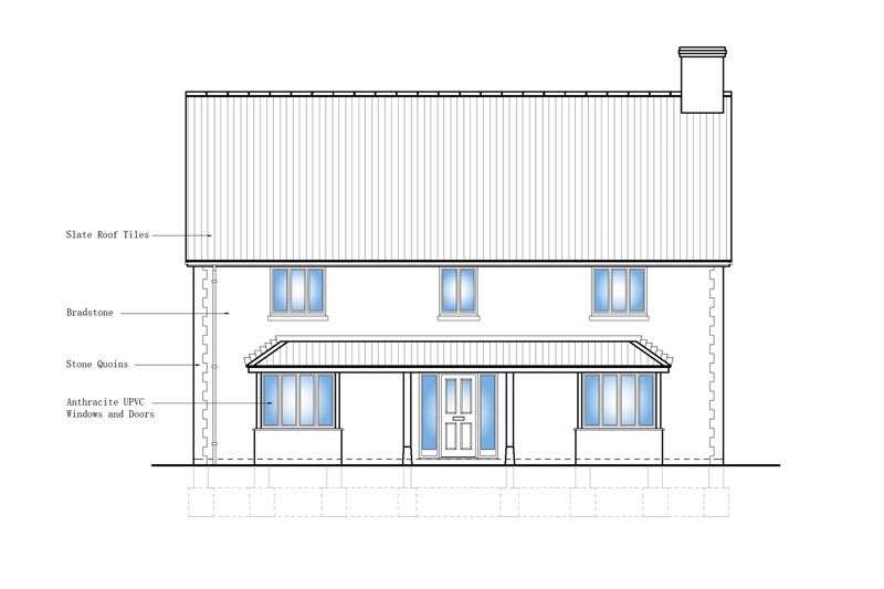 4 Bedrooms Property for sale in Drayton Court, Somerton