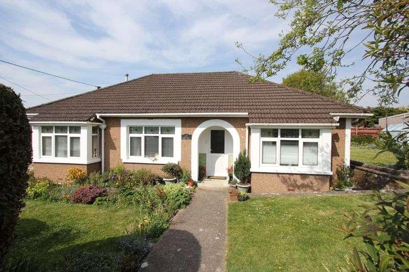 3 Bedrooms Property for sale in Highmeadow, Llantwit Major