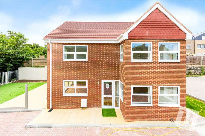 3 Bedrooms Detached House for sale in Dudley Road, Northfleet, Gravesend, DA11