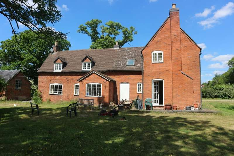 4 Bedrooms Mixed Use Commercial for sale in Barnacle Farm, Back Lane, Meriden, Coventry