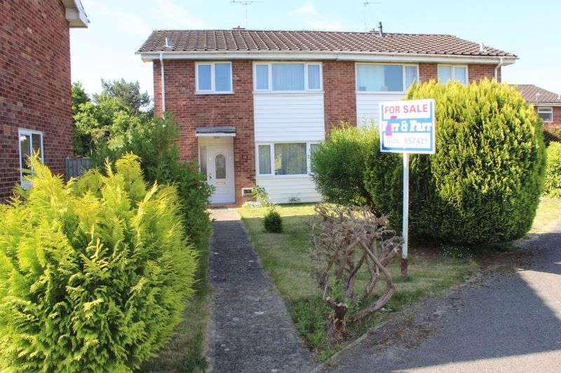 3 Bedrooms Property for sale in Golden Vale, Gloucester