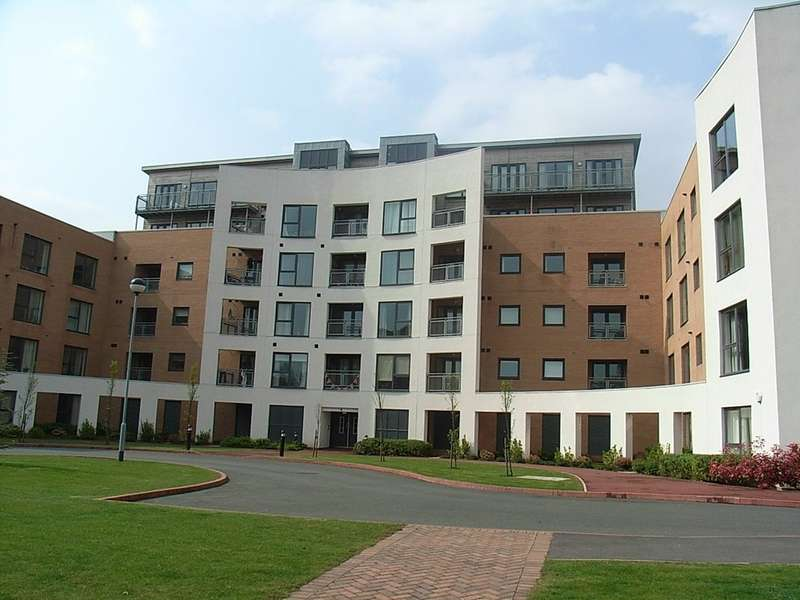 2 Bedrooms Property for rent in Adler Way, Liverpool L3