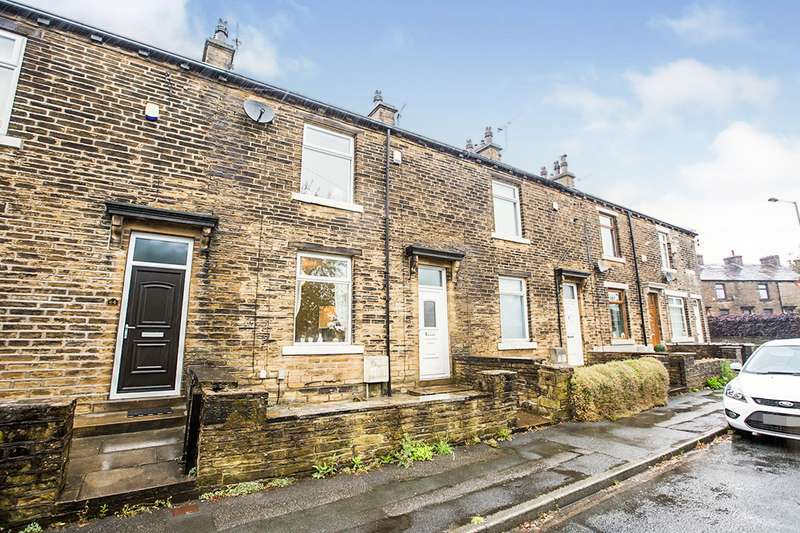 3 Bedrooms House for sale in Tennyson Road, Bradford, West Yorkshire, BD6