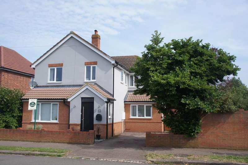 4 Bedrooms Detached House for sale in King Edward Road, Bedford
