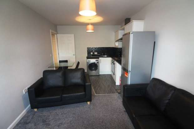 2 Bedrooms Apartment Flat for rent in Milltown Apartments 40-42 Stand Lane, Radcliffe, Manchester , M26