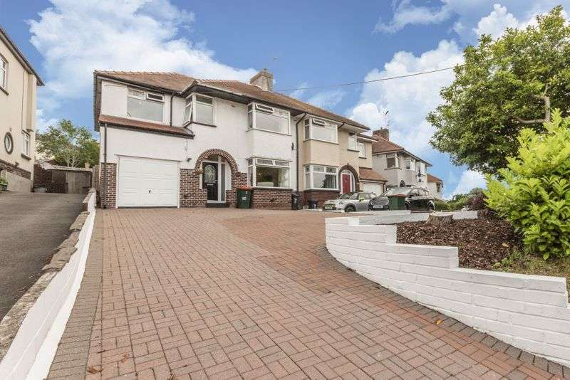 5 Bedrooms Property for sale in Caerphilly Road Bassaleg, Newport
