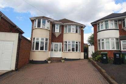 House for sale in Broadway Croft, Oldbury, West Midlands, Birmingham