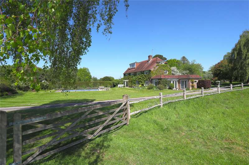 7 Bedrooms Detached House for sale in Cinder Hill, Chailey, Lewes, East Sussex, BN8