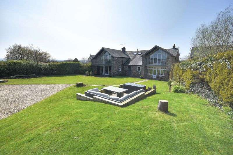 4 Bedrooms Property for sale in Pengelli, Pendoylan Road, Groesfaen